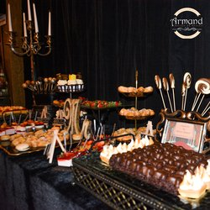 Candy bar petrecere Gentleman's stuff