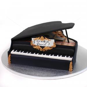 Tort Pian elegant