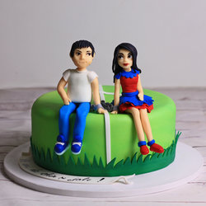 Tort aniversare casatorie