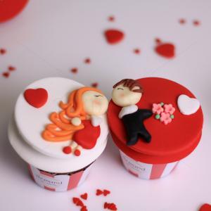 Cupcake EL si EA