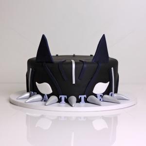 Tort Black Panther