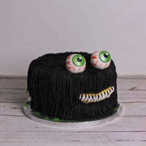 Tort Fluffy Monster