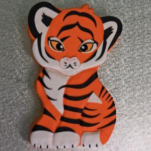 Tort Tigrisor