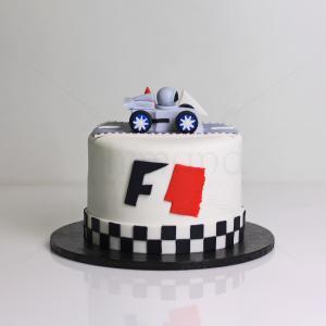 Tort Formula 1