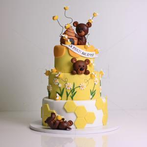 Tort Honeybear