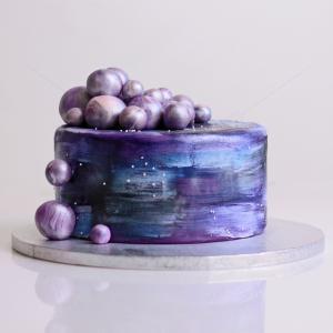 Tort Galaxy