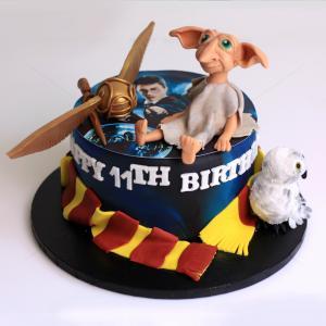 Tort Dobby din Harry Potter