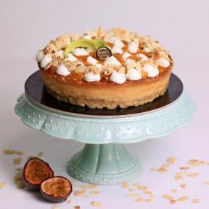 Cheesecake Fructul Pasiunii
