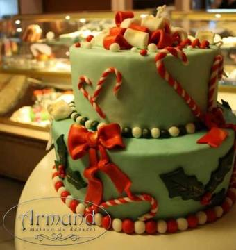 Tort Craciun traditional