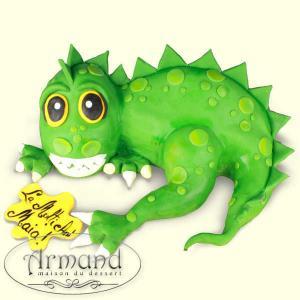 Tort Dinozaur fioros