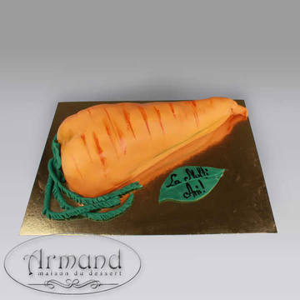 Tort Morcov