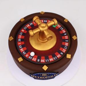 Tort Ruleta