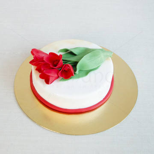 Tort Lalele