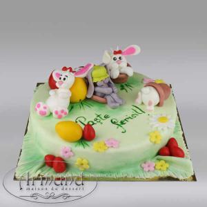 Tort Iepurasi