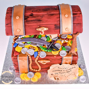 Tort Cufar comoara