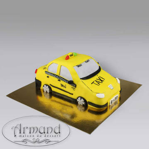 Tort Taxi