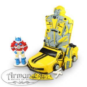 Tort Transformers