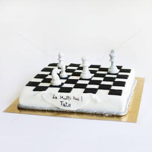 Tort Tabla sah
