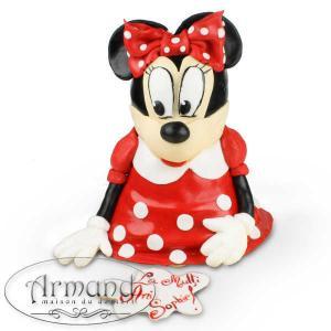 Tort Minnie Mouse 3D