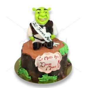 Tort Shrek