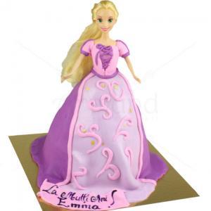 Tort Rapunzel 1