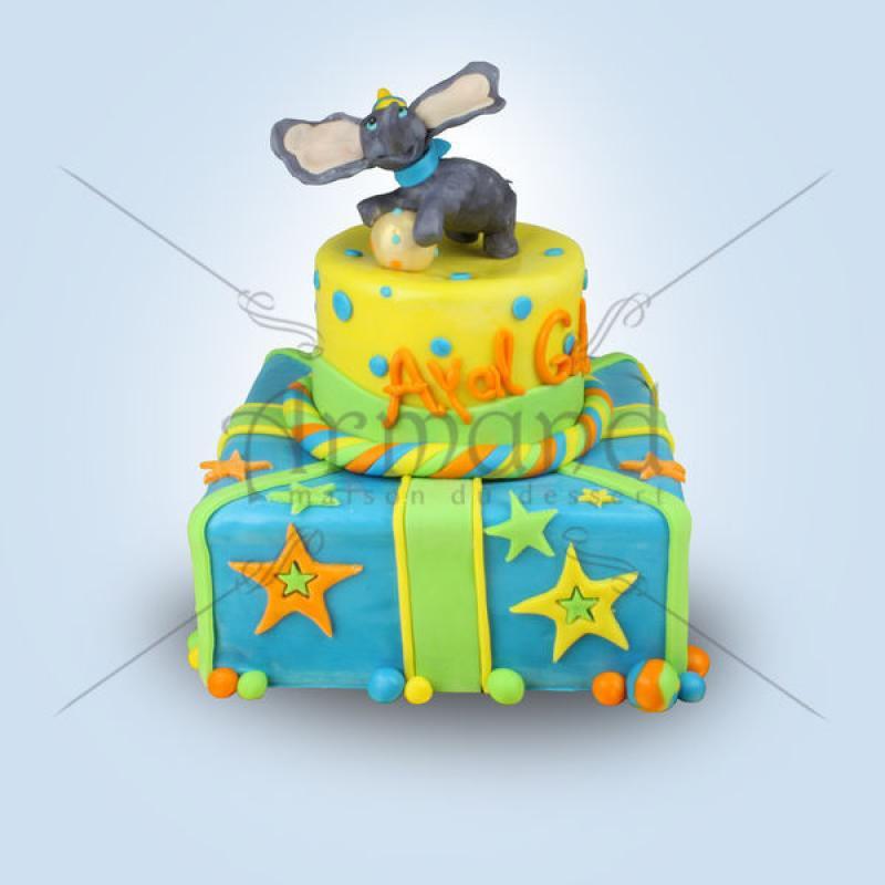 Tort Dumbo