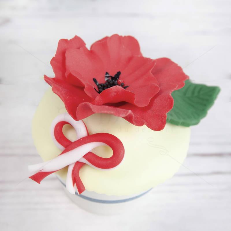 Cupcake Maci
