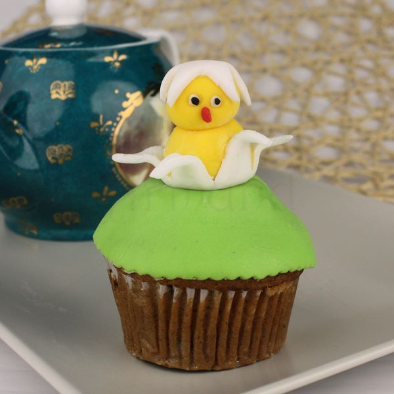 Cupcake Pui