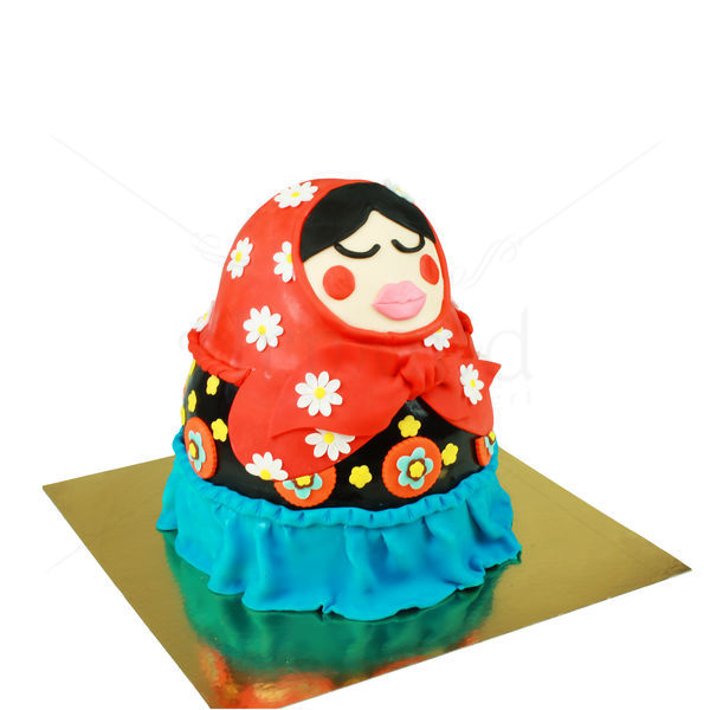 Tort Matrioska