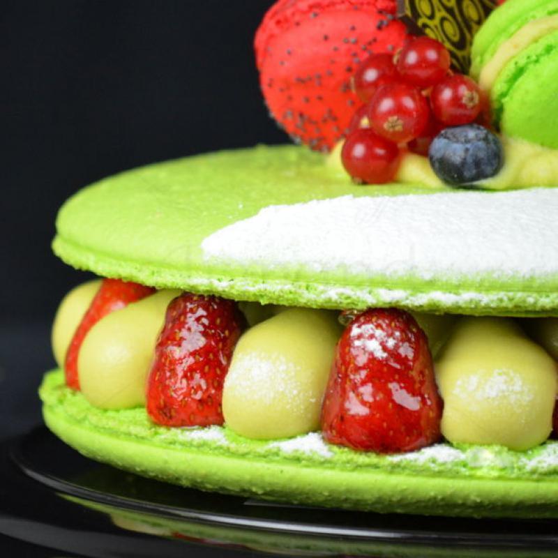Tort Macaron