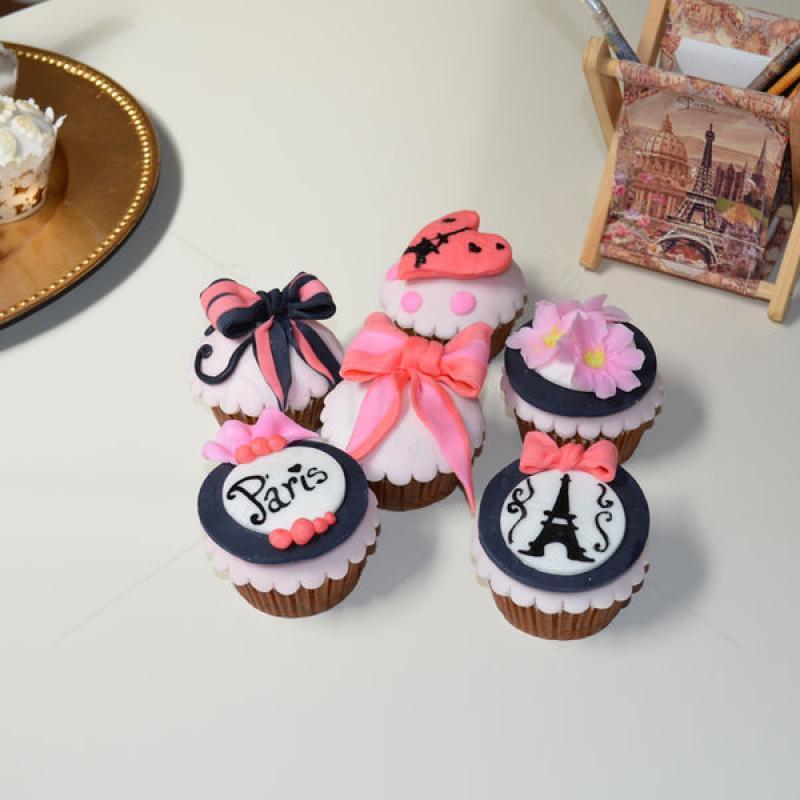 Cupcake Paris