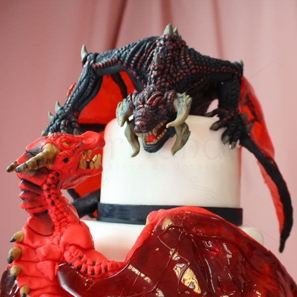 Tort The Love of Dragons