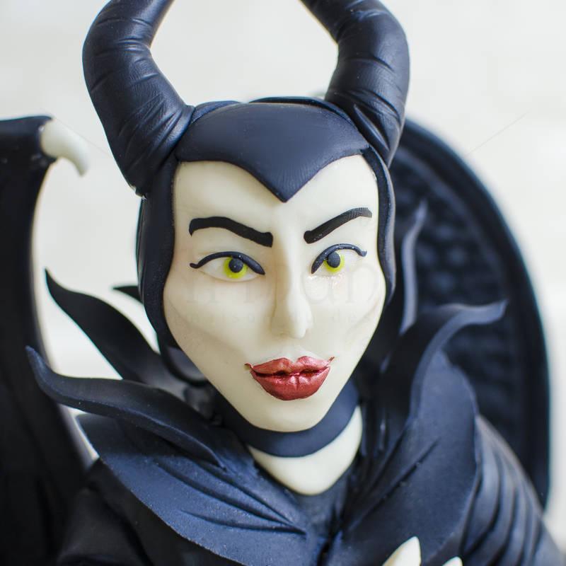 Tort Maleficent