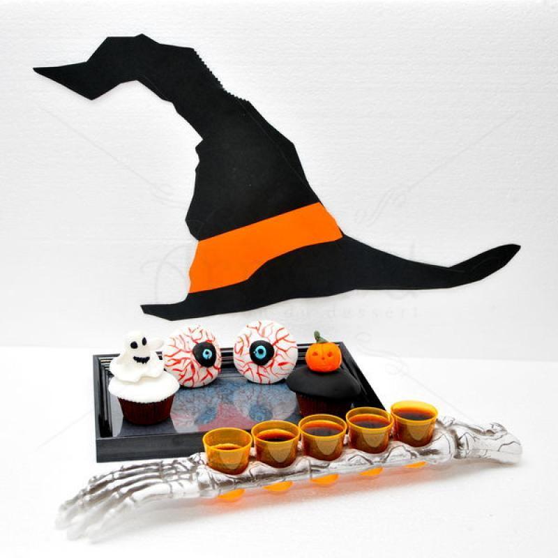 Cupcake-uri Halloween 2