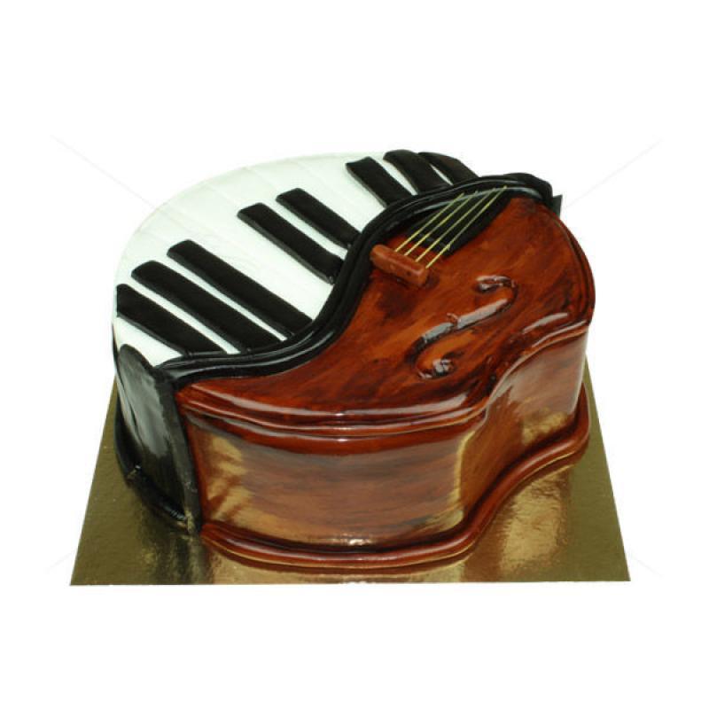 Tort Muzica este un limbaj universal