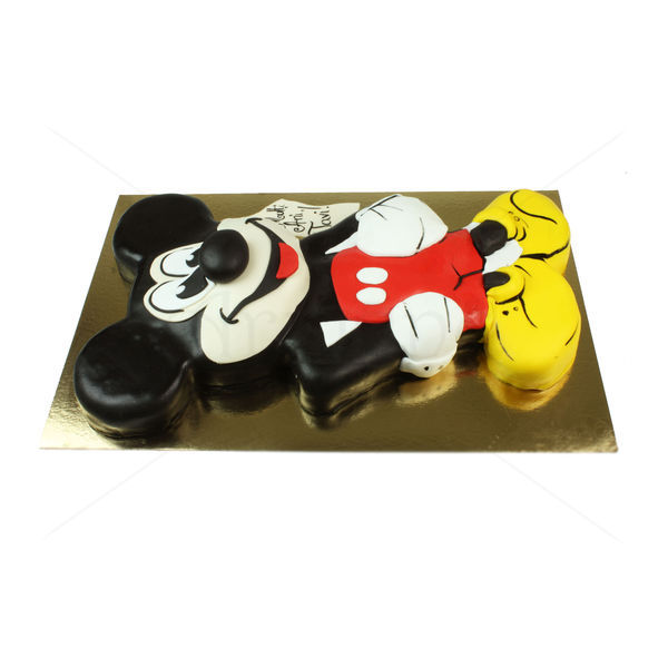 Tort Mickey Mouse 1