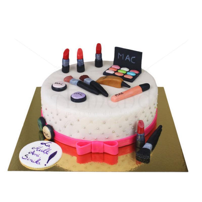 Tort Accesorii Make-up