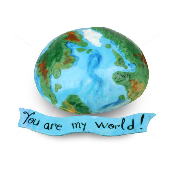 Tort You are my world