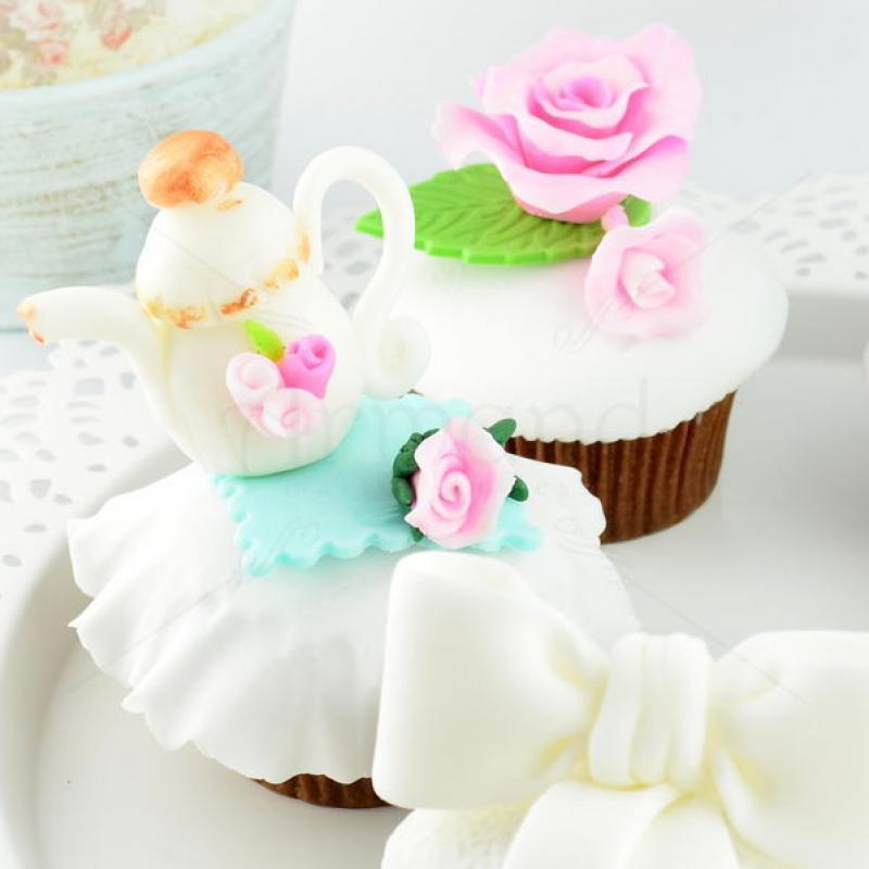 Colectia de Cupcake-uri elegante