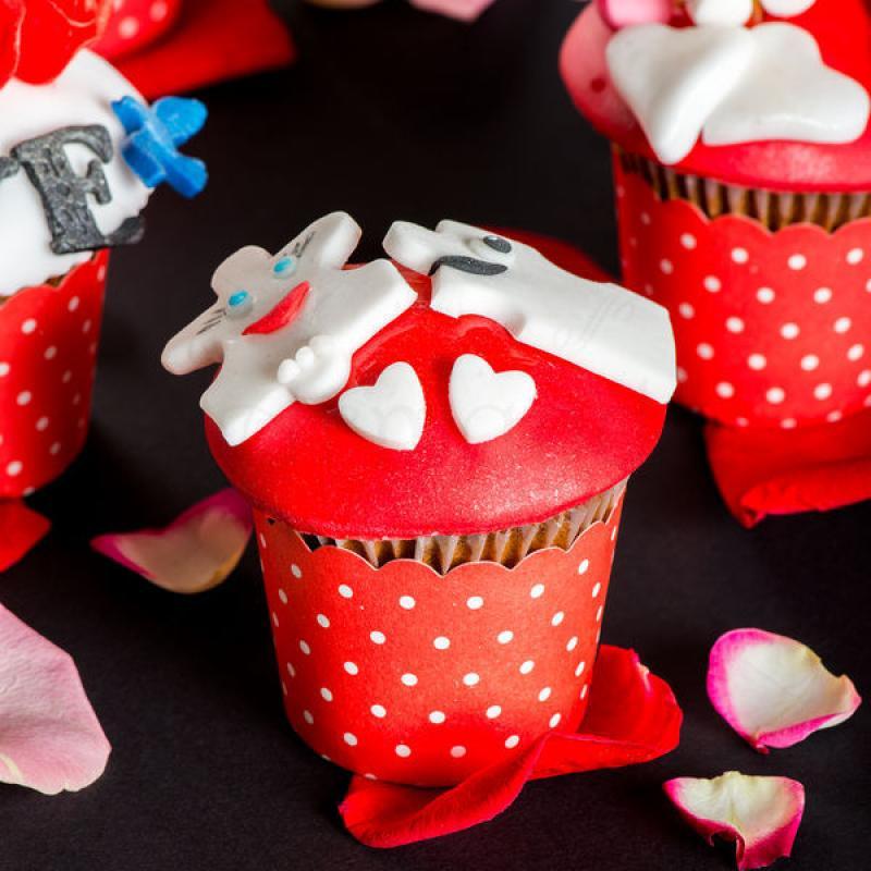 Cupcake Puzzle El si Ea