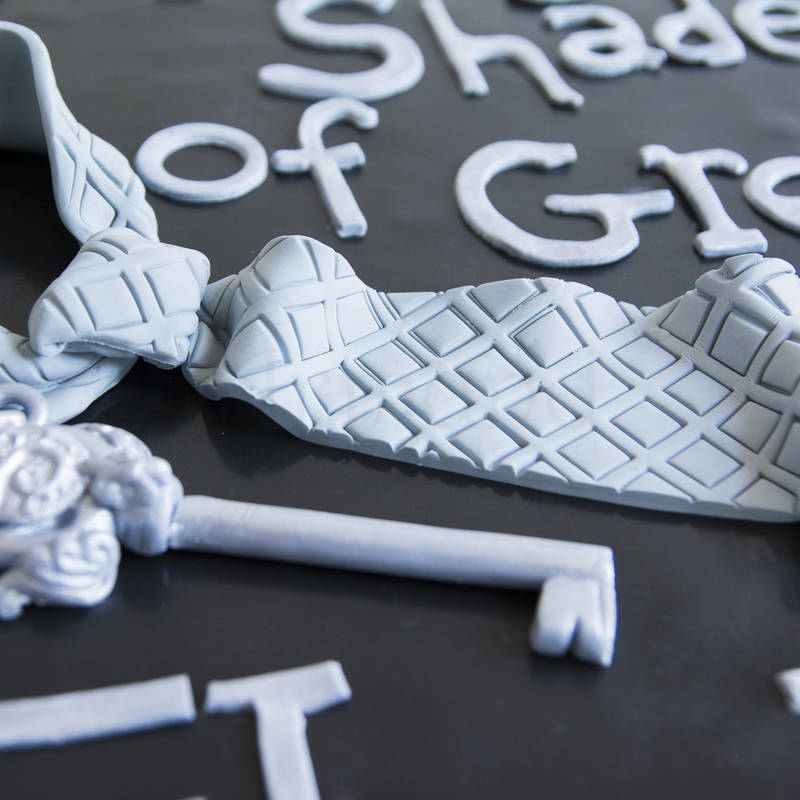 Tort Carte Fifty Shades of Grey