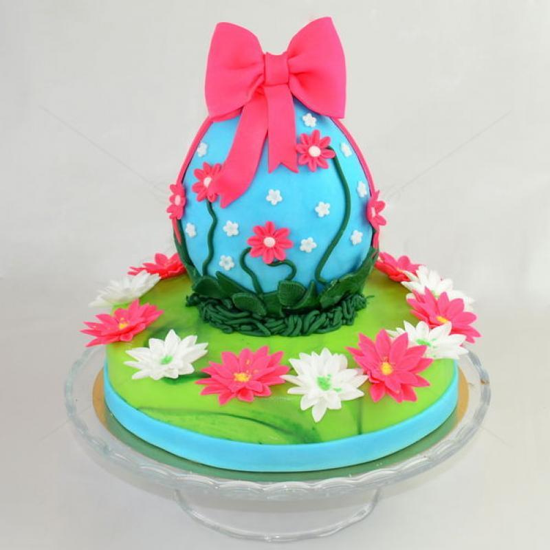 Tort Ou de Paste elegant