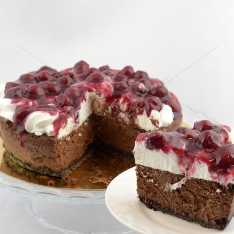 Prajitura Cheesecake