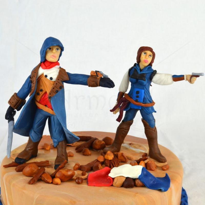 Tort Assassin s Creed