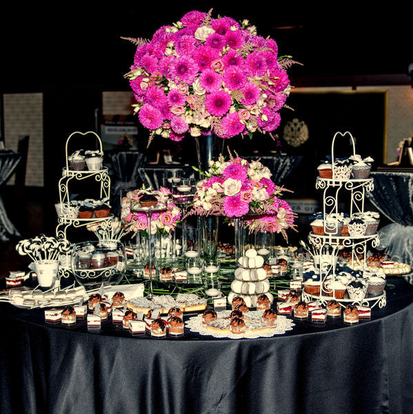 Candy bar Luxury