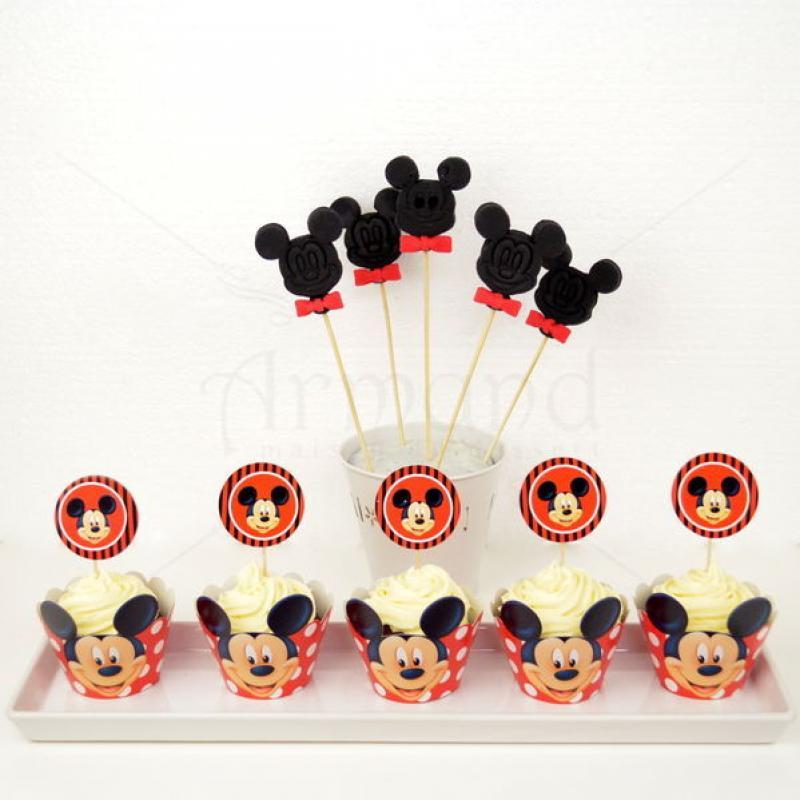 Acadele Mickey Mouse