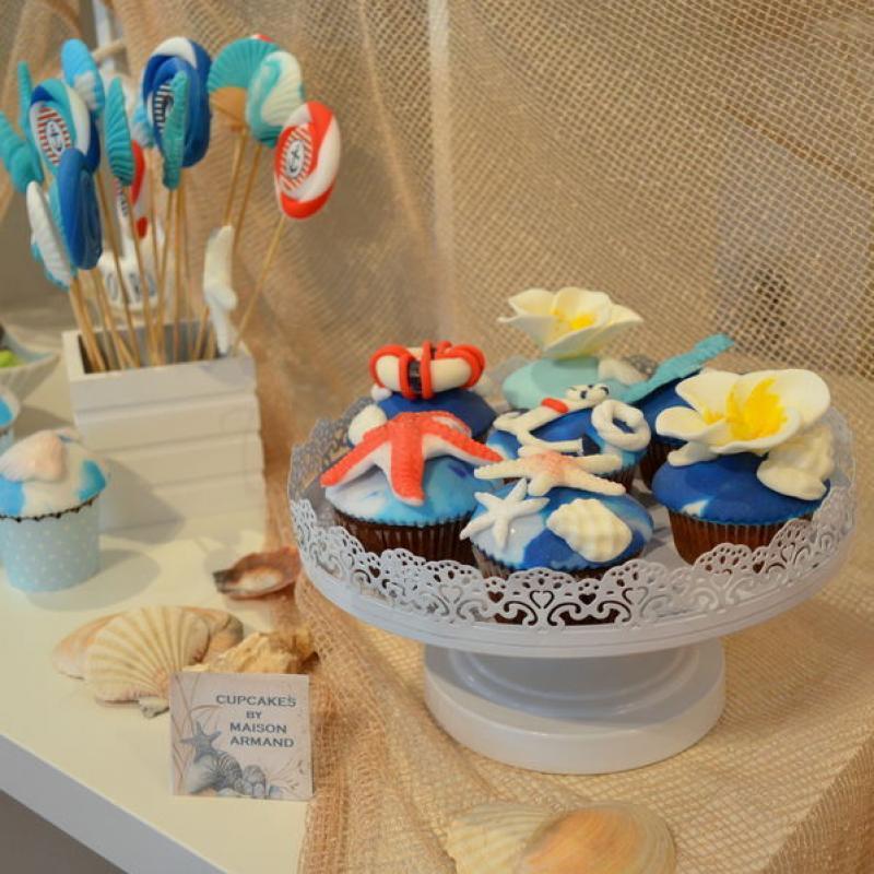 Candy bar personalizat ~Marina~