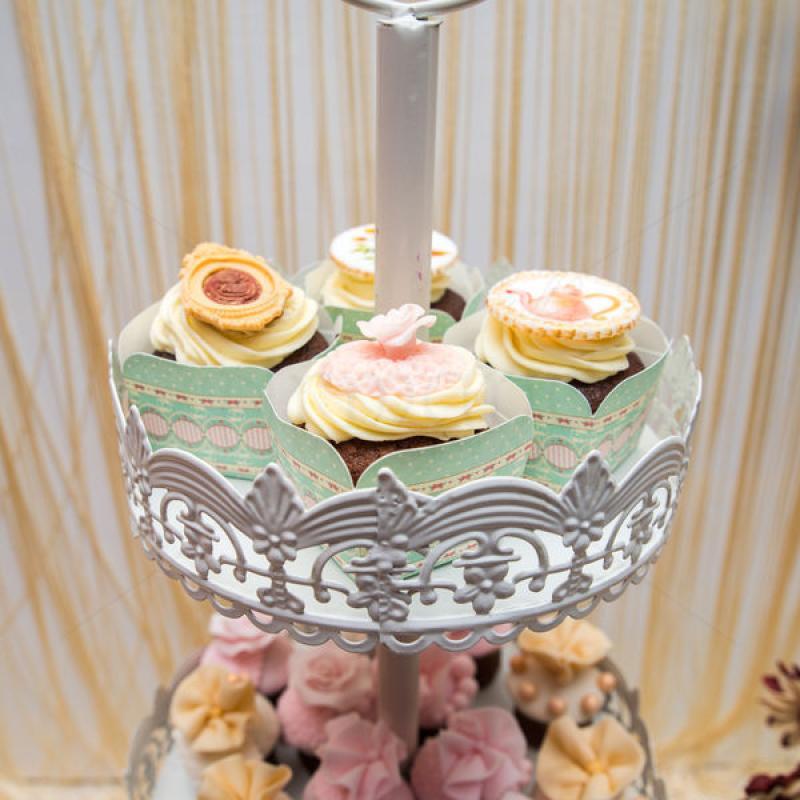 Cupcakes Royal Vintage