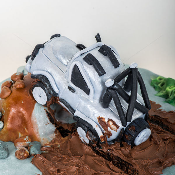 Tort Jeep Off Road
