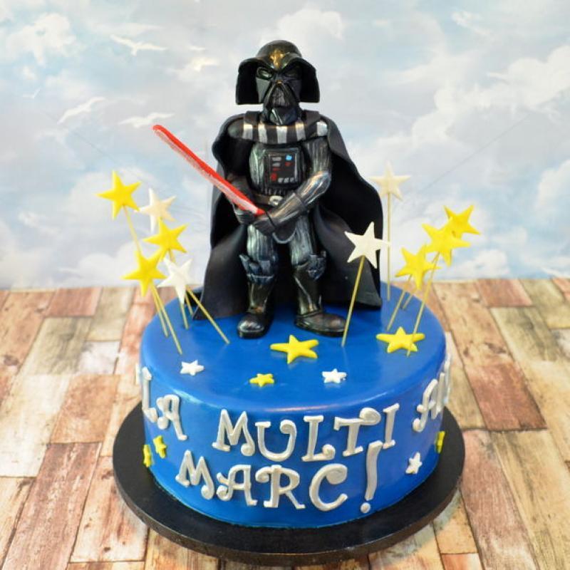 Tort Darth Vader